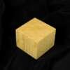 Cutie din Lemn Inel