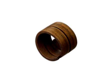 Inel din Lemn Spirală 1