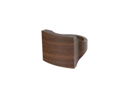 Inel din lemn Cut 1