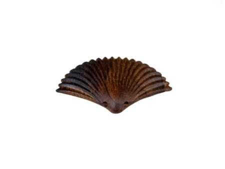Pandantiv din Lemn Shell 2