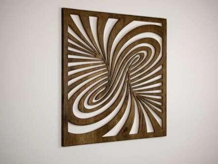 Panou Decorativ Illusion 1