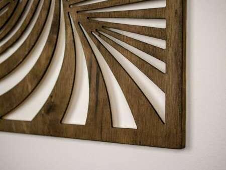 Panou Decorativ Illusion 2