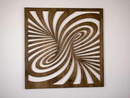 Panou Decorativ Illusion