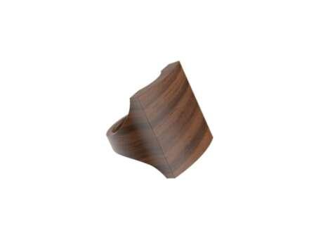 Inel din lemn BigCut 2