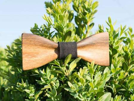 Papion din lemn Elegance 4